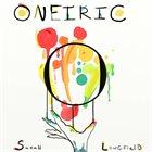SARAH LONGFIELD Oneiric album cover