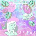 SARAH LONGFIELD Velvet Nectar album cover