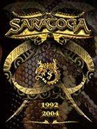 SARATOGA 1992-2004 album cover