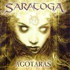 SARATOGA Agotaras album cover