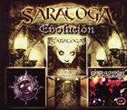 SARATOGA Evolucion album cover