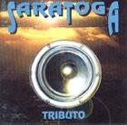 SARATOGA Tributo album cover