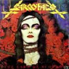 SARCÓFAGO The Laws of Scourge album cover