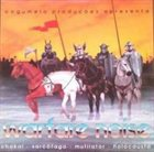 SARCÓFAGO Warfare Noise album cover