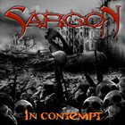 SARGON In Contempt album cover