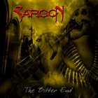 SARGON The Bitter End album cover
