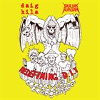 SARJAN HASSAN Redefining D.I.Y album cover