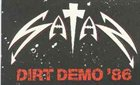 SATAN Dirt Demo album cover