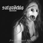 SATANOCHIO Daemon album cover