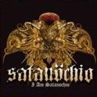 SATANOCHIO I Am Satanochio album cover