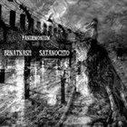 SATANOCHIO Pandemonium album cover