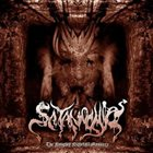 SATANOCHIO The Naughty Nightfall Massacre album cover
