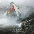 SATIRACY The Chapters Of Pestilence: Lost City album cover