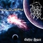 SATURN FORM ESSENCE Outer Space album cover