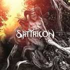 SATYRICON Satyricon album cover