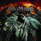 SAVAGE MESSIAH Insurrection Rising album cover