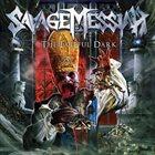SAVAGE MESSIAH The Fateful Dark album cover