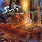 SAVATAGE Edge Of Thorns album cover