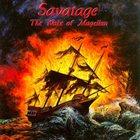 SAVATAGE The Wake Of Magellan album cover