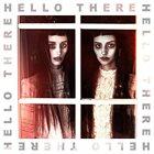 SAVING VICE Hello There album cover