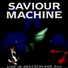 SAVIOUR MACHINE Live in Deutschland 2002 album cover