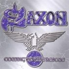 SAXON Coming to the Rescue album cover