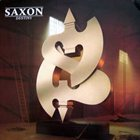 SAXON Destiny album cover