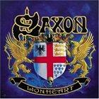 SAXON Lionheart album cover