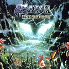 SAXON Rock the Nations album cover