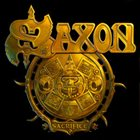 SAXON Sacrifice album cover