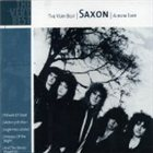 SAXON The Very Best Saxon Album Ever album cover