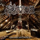 SAXON Unplugged and Strung Up album cover
