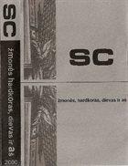 SC Žmonės, Hardkoras, Dievas Ir Aš / People, God, Hardcore & Me album cover