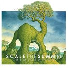 SCALE THE SUMMIT The Migration album cover
