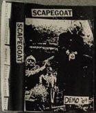 SCAPEGOAT (MA) Demo '04 album cover