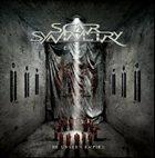 SCAR SYMMETRY The Unseen Empire album cover