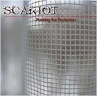 SCARIOT Pushing for Perfection album cover