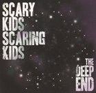 SCARY KIDS SCARING KIDS The Deep End album cover