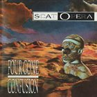 SCAT OPERA Four Gone Confusion album cover