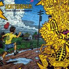 SCATTERBRAIN Here Comes Trouble album cover