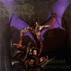 SCATTERED REMNANTS Inherent Perversion album cover