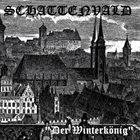 SCHATTENVALD Der Winterkönig album cover