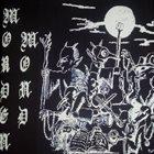 SCHATTENVALD Mordenmond album cover