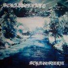 SCHATTENVALD Schneesturm album cover