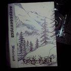 SCHATTENVALD Winterland album cover