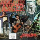 SCHNAUZER Escalation Anger - Schnauzer album cover