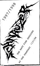 SCHNAUZER he Ratt Fink Sessions/At The Phantasy album cover