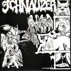 SCHNAUZER Schnauzer / Lead The Blind album cover