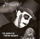 SCHNAUZER The Wrath Of Tonton Macoute / The Sperminatrix album cover