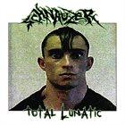 SCHNAUZER Total Lunatic / Fighting Back album cover